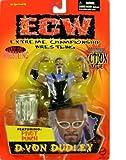 """ECW """"D-Von Dudley"""""""