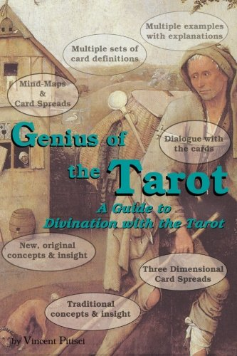 Download Genius of the Tarot: A Guide to Divination with the Tarot ebook
