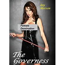 The Governess (Fem-Dom BDSM)