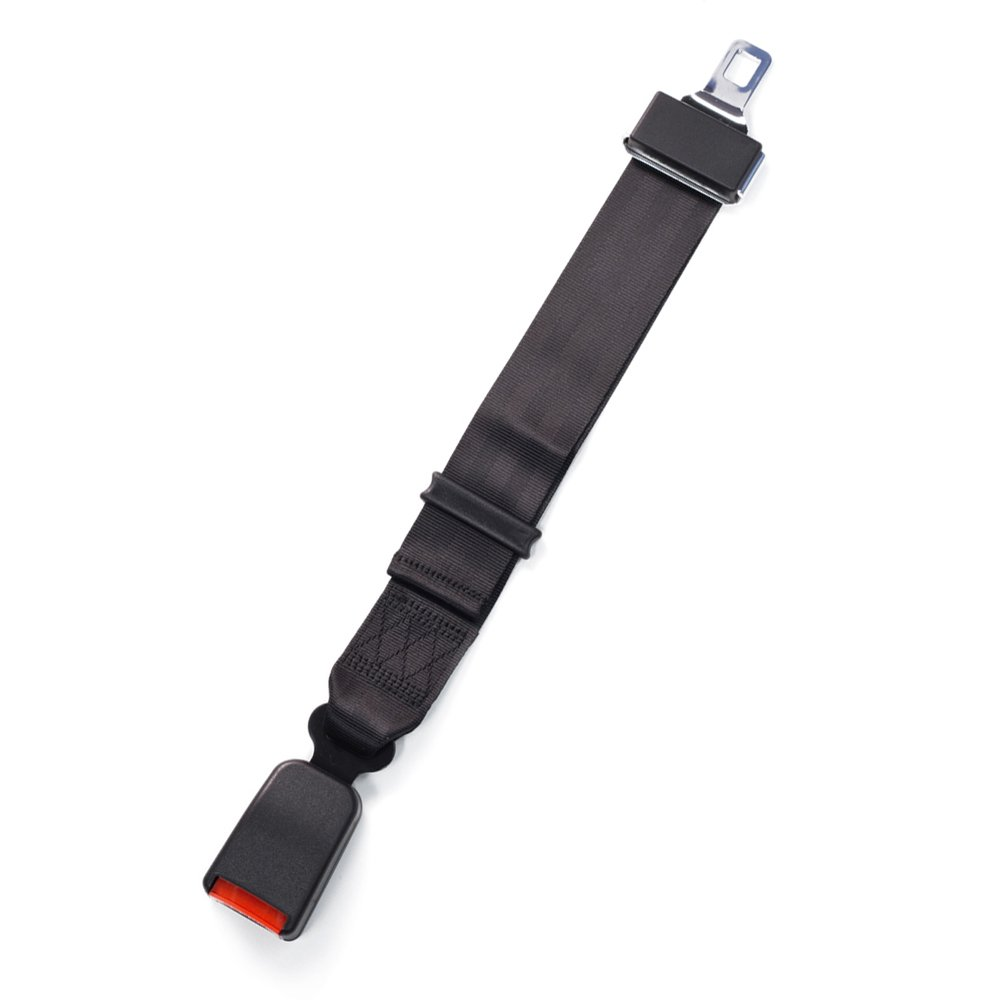 Car Seat Belt Extender for 2009 Chrysler Town & Country (2nd row middle seats) - Regular Style Available in Black, Gray & Beige HY Auto Parts Co. Ltd.