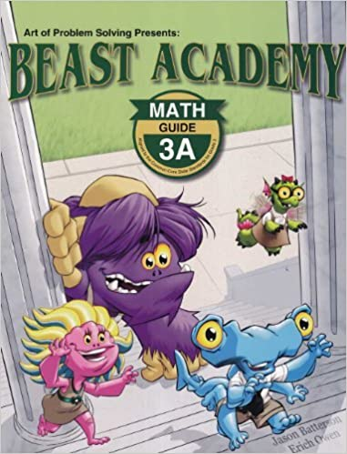 Addition Worksheets associative property of addition worksheets first grade : Art of Problem Solving Beast Academy 3A and 3B and 3C and 3D Guide ...
