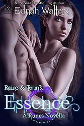 Essence: A Runes Novella