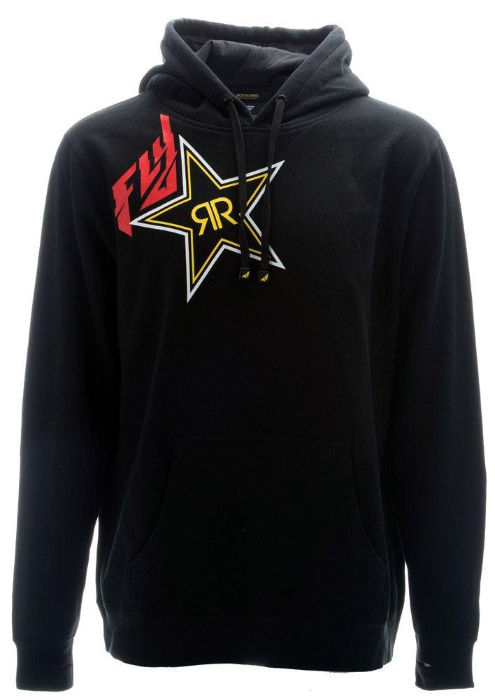 Fly Racing Rockstar Pullover Hoody-XL