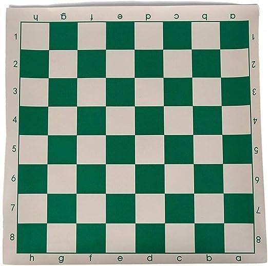 AILI Juegos Tradicionales Ajedrez 1Pc Tablero de ajedrez del ...