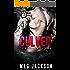 CULVER: A Motorcycle Club Romance Novel