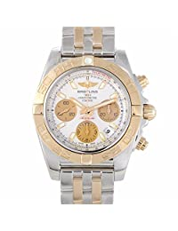 Breitling Avenger II automatic-self-wind mens Watch CB014012/Q713-366C (Certified Pre-owned)