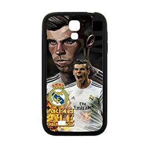 Cool painting Bale Phone Case for Samsung Galaxy S4