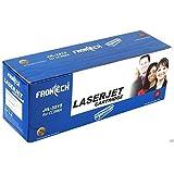 Frontech 88A CC388A Toner Cartridge for P 388A, LaserJet P1007,P1008,P1106,P1108,M1136,1213nf,1216nfh