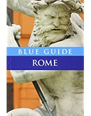 Blue Guide Rome Tenth Edition