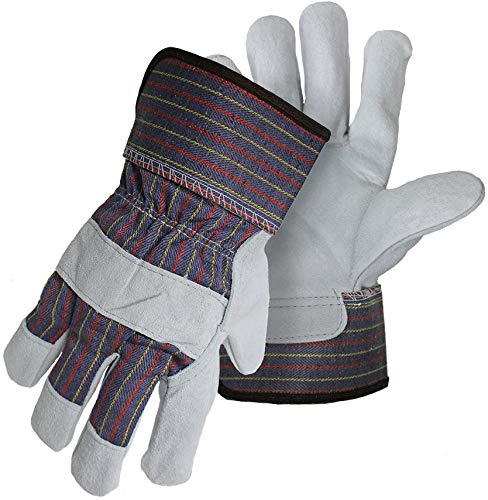 Buy boss 40942x safty cuff glove, xxl