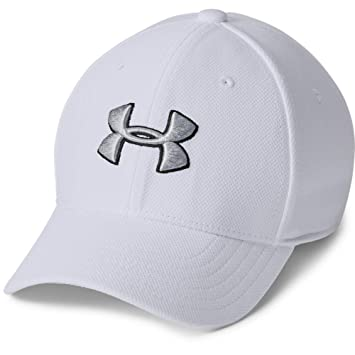 Under Armour UA Boys Blitzing 3.0 Cap - Gorra Hombre: Amazon.es ...