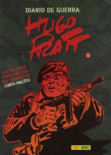 Descargar Libro Diario De Guerra - Hugo Pratt 1 Hugo Pratt