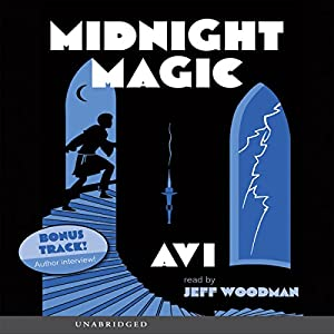 Midnight Magic Audiobook