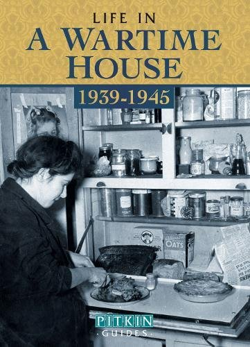 Life in a Wartime House: 1939-1945 ebook