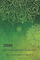 2018 Ho'oponopono Almanac Paperback