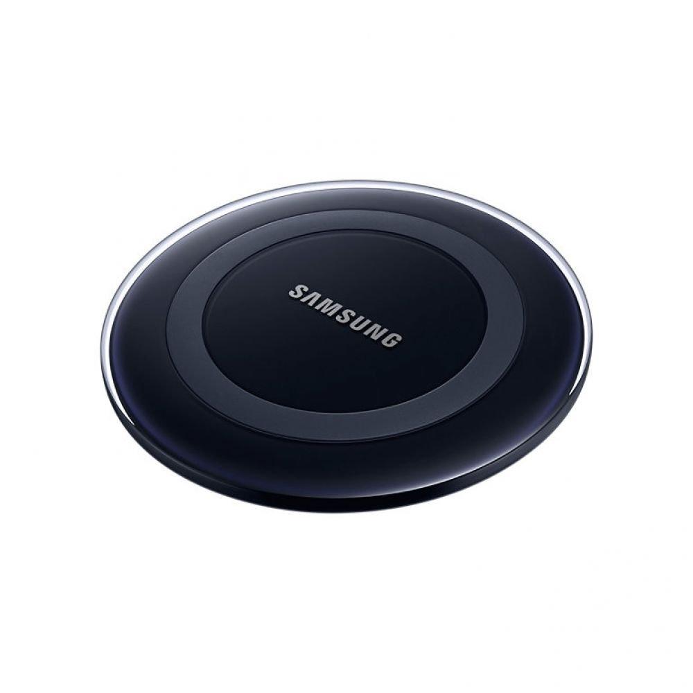 Samsung Chargeur /à Induction pour Galaxy S6 et S6 Edge Blanc
