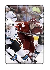 New Style san jose sharks hockey nhl (69) NHL Sports & Colleges fashionable iPad Mini cases