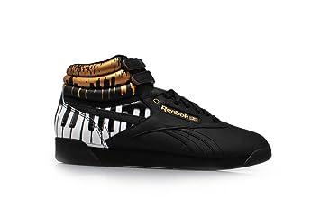 Reebok Freestyle F/S Hi AK Alicia Keys Sneaker Gr. 36 39 Damenschuhe NEU