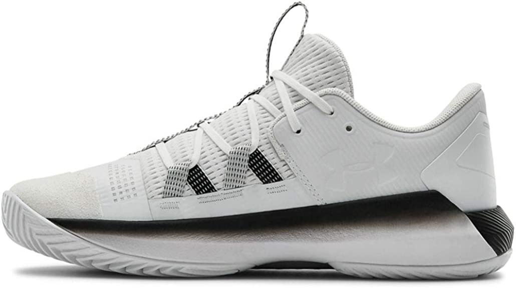 Under Armour Men's Block City 2.0 Volleyball Shoe