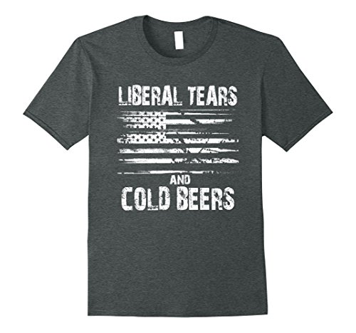Cold Beer T-shirt - 5