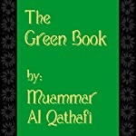 The Green Book | Muammar Al Qathafi