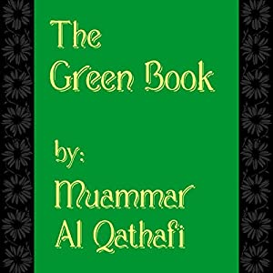 The Green Book Audiobook