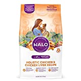 Halo Spot's Stew Holistic Dry Cat Food