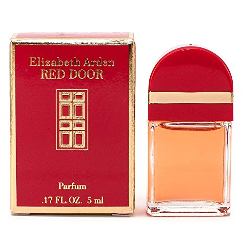 Elizabeth Arden Red Door Mini Eau De Parfum for Women, 0.17 Fluid Ounce (Elizabeth Arden Discount)