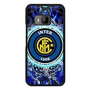 FC Internazionale Milano Logo Hard Plastic Phone Cover Case New Style for Htc One M9