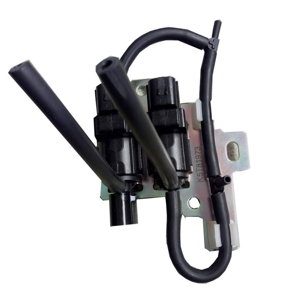 8657A065 K5T81973 8657-A065 Freewheel Clutch Control Solenoid Valve for Mitsubishi Triton L200 Pajero Montero Sport