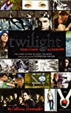 Front cover for the book Twilight: Director's Notebook by Catherine Hardwicke