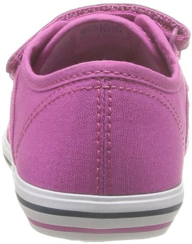 Le coq Sportif Saint Malo Ps Strap, Baskets Mode Unisex Kinder Rose (Rose Violet)