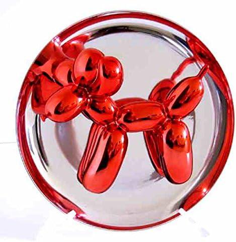 Balloon Dog Red