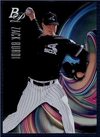 2014 Topps Finest Black Refractor//99 #78 Chris Sale Chicago White Sox Card