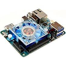 ODROID-XU4 Single Board Computer with Quad Core 2GHz A15, 2GB RAM, USB 3.0, Gigabit