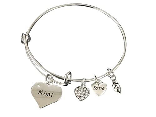 amazon com mimi bracelet mimi jewelry grandma jewelry makes great