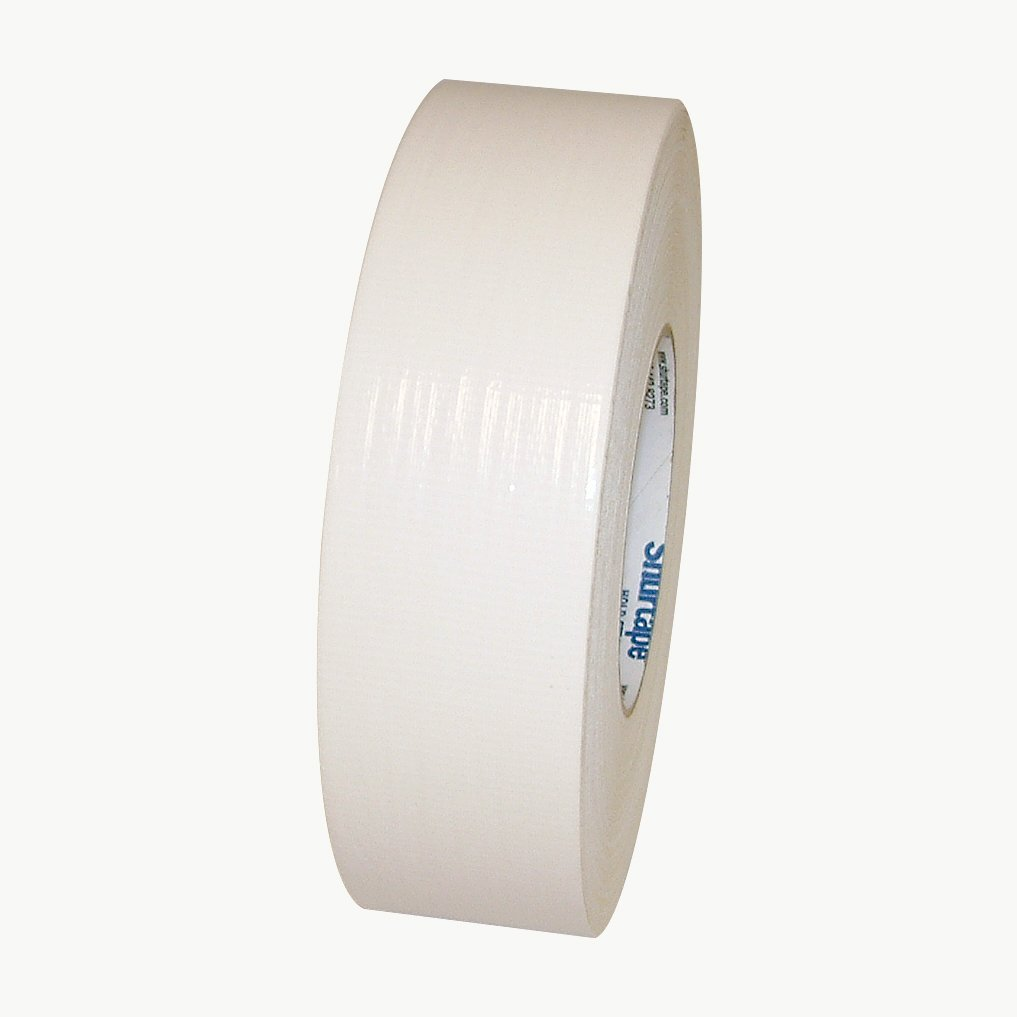 Shurtape PC-622 Contractor Grade Duct Tape: 2 in. x 60 yds. (White)