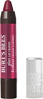 product image for Burt's Bees 100% Natural Moisturizing Gloss Lip Crayon, Pacific Coast - 1 Crayon