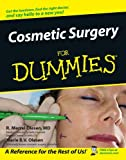 Cosmetic surgery is one of today's hottest topics. From daytime talk shows and popular magazines to conversations at the salon, it seems that almost everyone has had it, is thinking about it, or knows someone who is getting it. Statistics show more a...