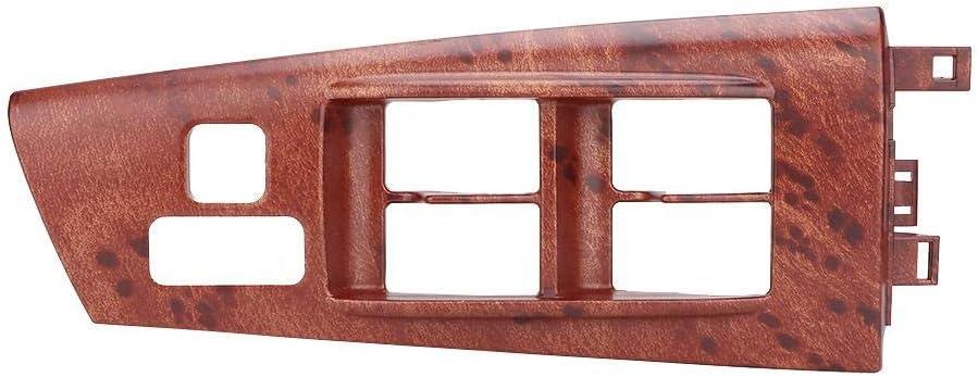 NEW 03-08 Toyota Matrix Driver Master Power Window Switch Bezel Plate Trim