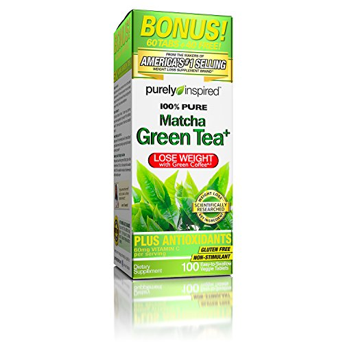 Purely Inspired Matcha Green Extract