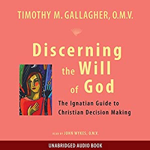 Discerning the Will of God Audiobook