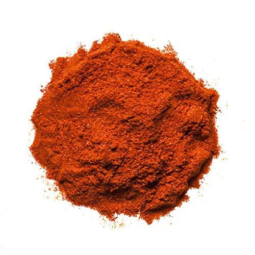 African Bird Pepper | Cayenne Pepper Powder, 150 hu | Capsaicin herb | Pure, Medicinal Grade Herb 1 Oz. - Plum Dragon Herbs