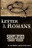 Simplified Cowboy Version-Paul's Letter to the Romans