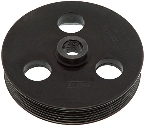 Dorman 300-201 Power Steering Pulley (Buick Skylark Steering)