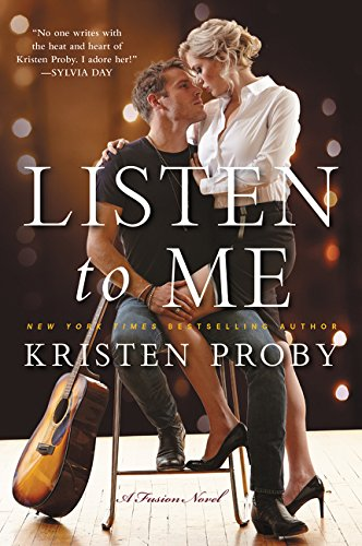 Listen To Me: A Fusion Novel (Best Time To Drive From Portland To Seattle)