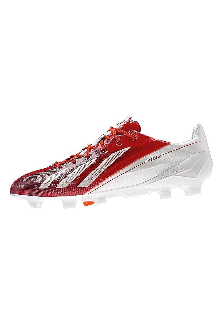 adidas Kinder Fußballschuh ADIZERO F50 TRX FG J ME: Amazon