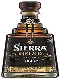 Sierra Milenario 100% Agave Extra Anejo Tequila 70 cl