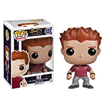 Oz: Funko POP! x Buffy the Vampire Slayer Vinyl Figure