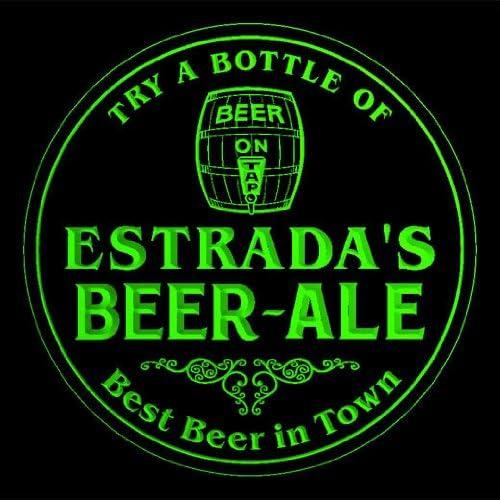 4 x ccpn1412-g Estrada es mejor cerveza y cerveza en Bar de Ciudad ...